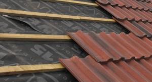 roof repair Tuckahoe VA