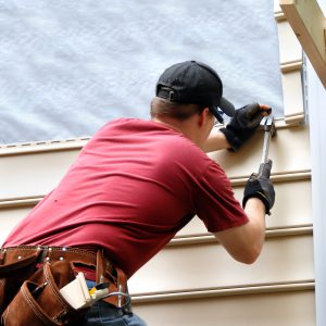 home siding Repair Colonial Heights VA