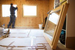 Window Repair Colonial Heights VA