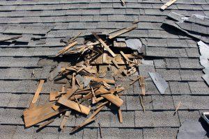 roof repair Prince George VA