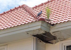 roof repair Chesterfield County VA