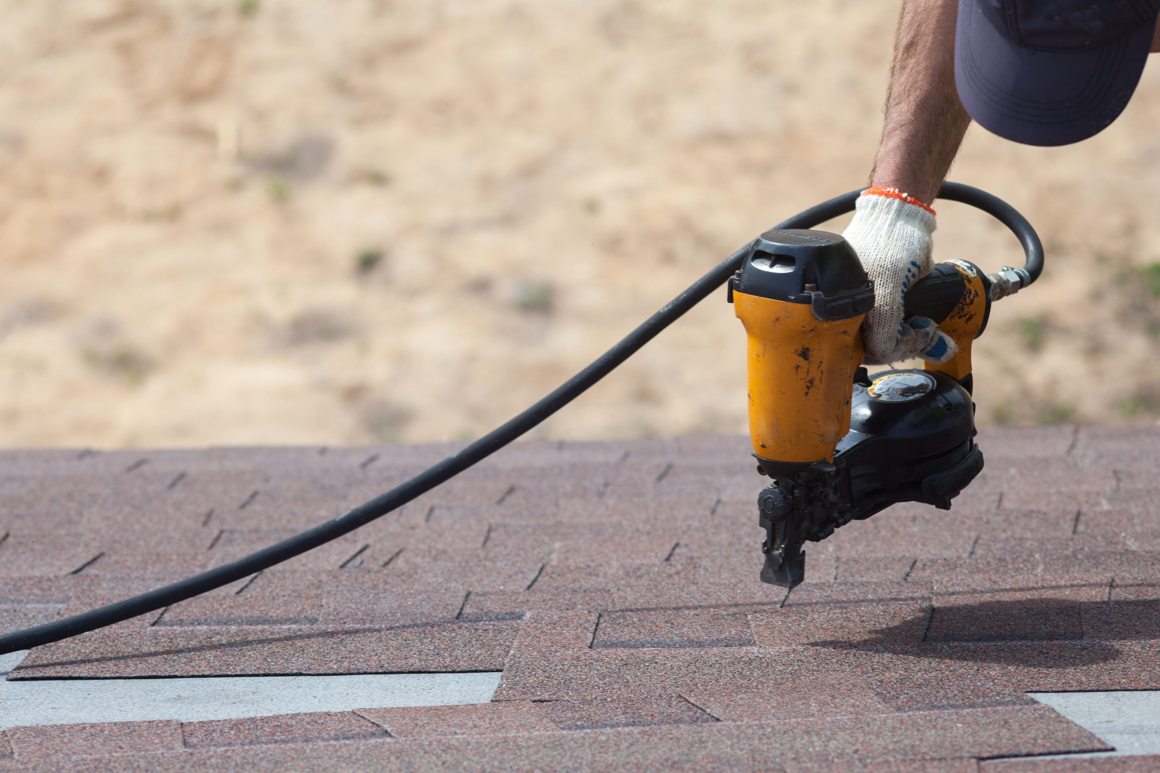 Roofing Contractor Prince George VA