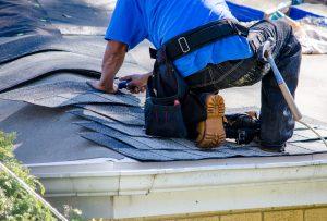 Roof Repair Colonial Heights VA