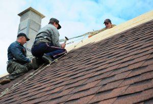 Roof Leak Repair Richmond VA