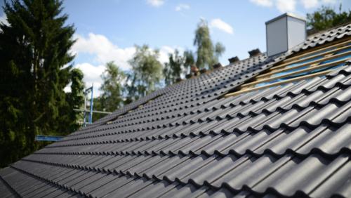 Roofing Contractor Petersburg VA